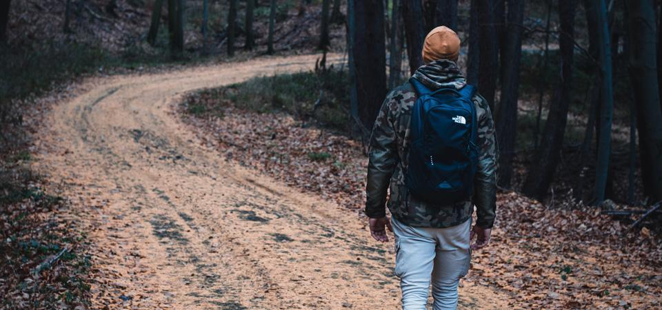Cold Weather Hiking Clothing Essentials