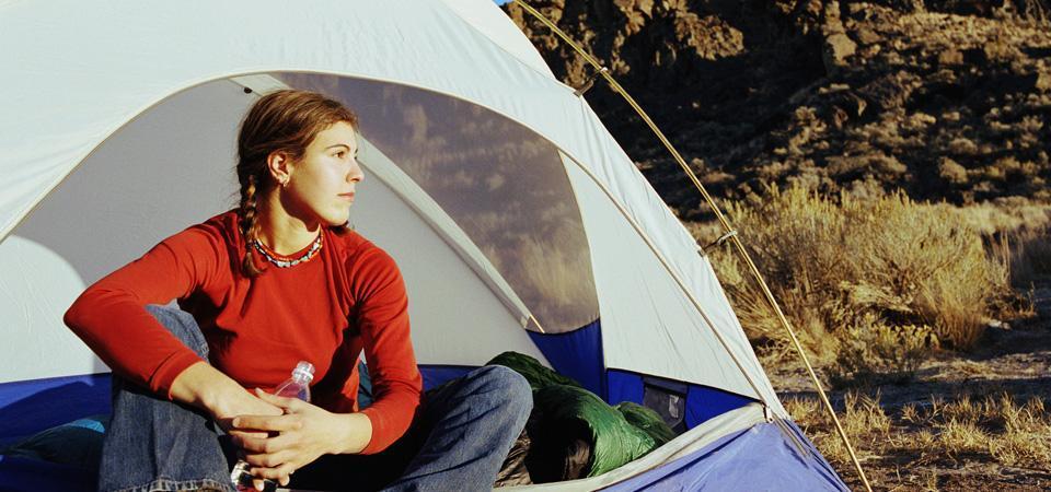 Camping Essentials Guide