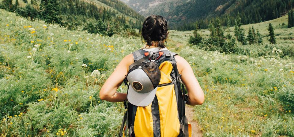 Tips For Hiking Newbies