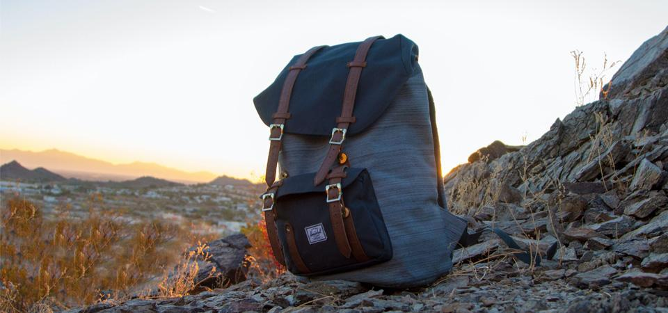 Top 5 Rucksack Essentials For Hikers