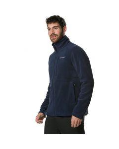 Berghaur Mens Activity PT Interactive Full-Zip Fleece Jacket