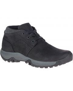 Merrell Men's Anvik Pace Chukka Shoes - Black