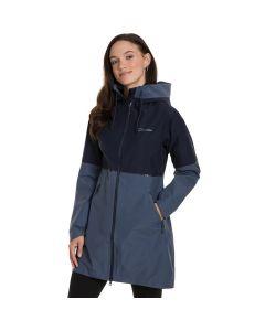 Berghaus Rothley Long Length Womens Waterproof Jacket