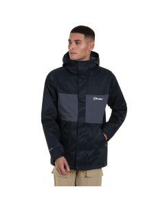 Berghaus Glennon Waterproof Men's Jacket - Black