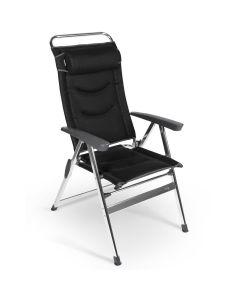 Dometic Quatro Milano Recliner Camping Chair - Ore Brown
