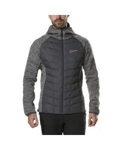 Berghaus Duneline Mens Hybrid Fleece Jacket