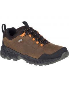 Merrell Forestbound Waterproof Men's shoe - Dark Earth