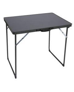 Quest Superlite Shipston Table - Black
