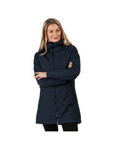 Regatta Voltera II Women's Heated Jacket in Navy Blue