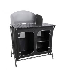 Royal Easy Up Camping Kitchen Stand
