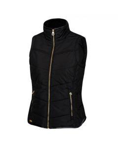 Regatta Women's Wynter Insulated Bodywarmer - Black