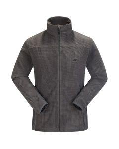 Skogstad Aelva Mens Full-Zip Fleece Jacket