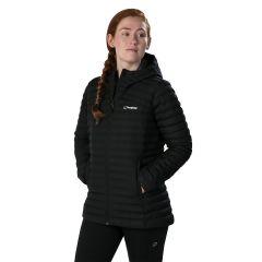Berghaus Nula Micro Insulated Jacket - Black