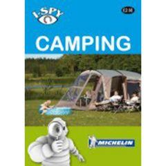 I-spy Book - Camping