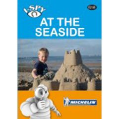 I-spy Book - At The Seaside