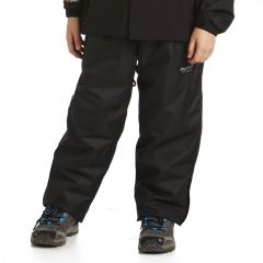 Regatta Chandler Kids Trousers - Black
