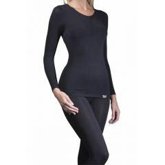 Heat Holders Womens Thermal Long Sleeve Vest