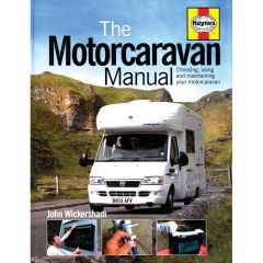 Haynes Motor Caravan Manual