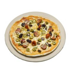 Cadac Safari Chef Pizza Stone - 25cm