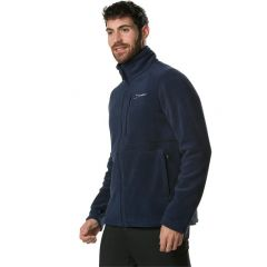 Berghaur Mens Activity PT Interactive Full-Zip Fleece Jacket