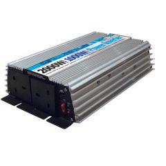 Streetwize 1000 Watt (2000 Watt Peak) Inverter