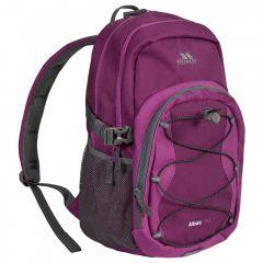 Trespass Albus 30 Litre Backpack - Grape Wine