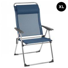 Lafuma Alu Cham XL Batyline Chair- Ocean