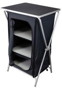 Via Mondo Quick System Camping Cupboard - Medium