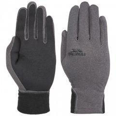 Trespass Atherton Unisex Gloves - Carbon