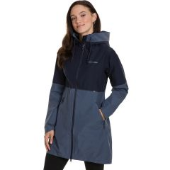 Berghaus Rothley Long Length Womens Waterproof Jacket