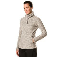 Berghaus Women's Canvey Half-Zip Fleece