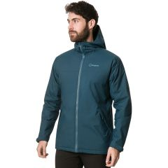 Berghaus Deluge Pro 2.0 Mens Insulated & Waterproof Jacket