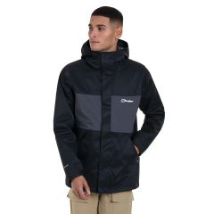 Berghaus Glennon Waterproof Men's Jacket - Black