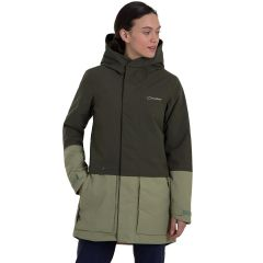 Berghaus Norrah Womens Insulated Jacket - Deep Depths