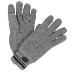Regatta Balton Gloves - Rock Grey