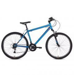 Tiger Fury Mountain Bike - Front Suspension