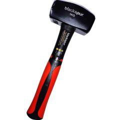 Blackspur 1kg Lump Hammer