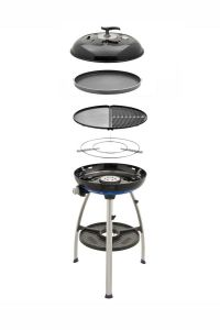 Cadac Carri Chef 2 Plancha / Chef Pan Combo