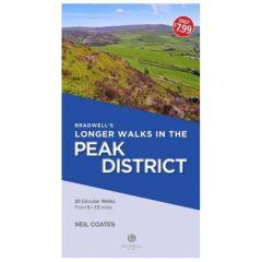 Bradwell's Longer Walks in the Peak District