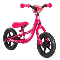 Bumper Bumble Balance Bike - Dark Pink