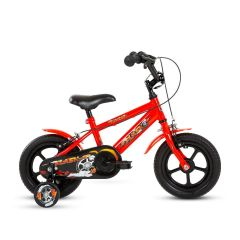 Bumper Flash Boys Bike