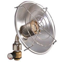 SunnCamp 1kw Parabolic Heater
