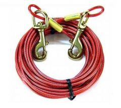 Tie Out Cable - 20ft