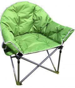 Crusader Comfort Chair - Green