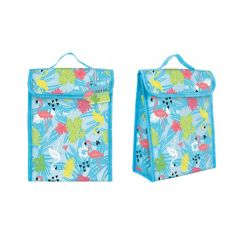 Bello Flamingo Cooler Lunch Bag