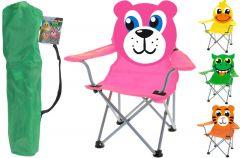 Childs Folding Chair - Animal Design
