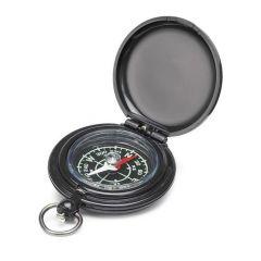 Hunter Compass - Pocket Watch Type Navigation Compass