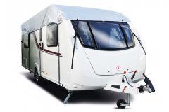 Maypole Caravan Top Cover - Grey