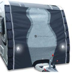 Crusader Caravan Front Pro Protector Cover