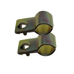 Butterfly Awning Pole End Clamps - 21-23mm